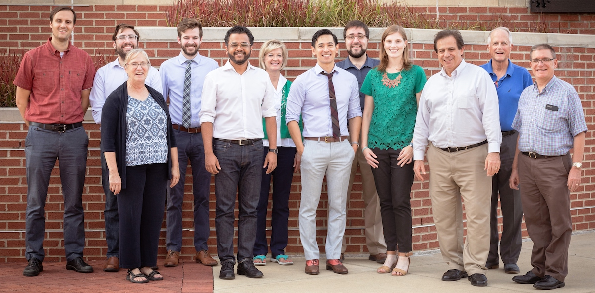 Economics Faculty Fall 2018