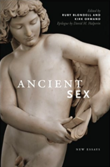 Ancient Sex by Kirk Ormand