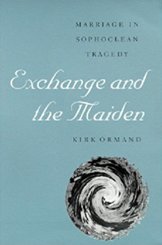 Exchange and the Maiden by Kirk Ormand