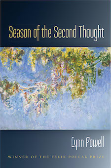 Season of the Second Thought book cover