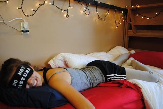 Ohnmächtig schlafen Teen bekommt — foto 11