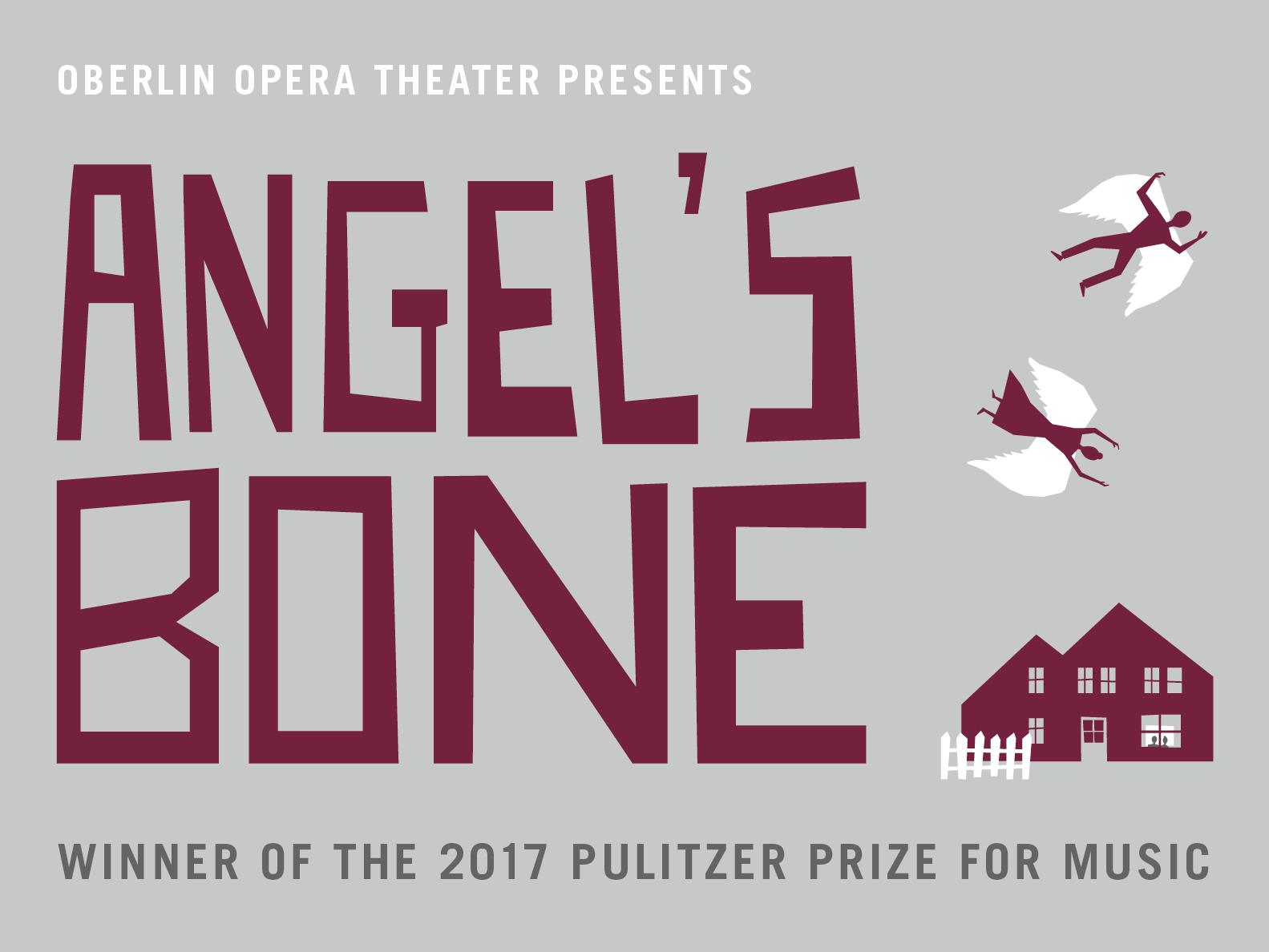 Pulitzer Prize Winning Opera Angel's Bone Gets Exclusive