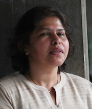Photo of Ayesha Siddiqa