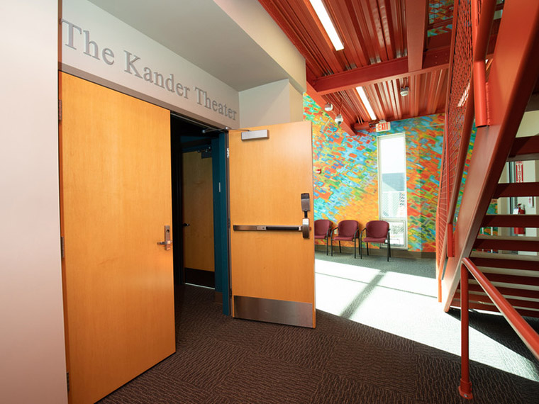 The Kander Theater
