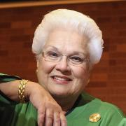 portrait of Marilyn Horne