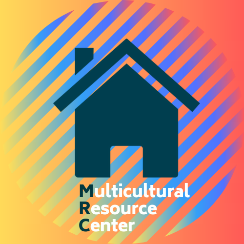 Illustration of Multicultural Resource Center logo