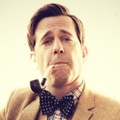 Portrait of Ed Helms