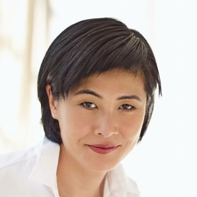 Portrait of Jennifer Koh