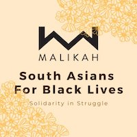 @southasians4blacklives Logo