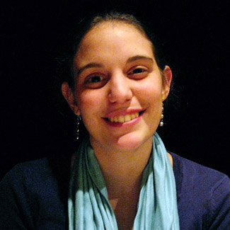 Raquel Farah-Robison