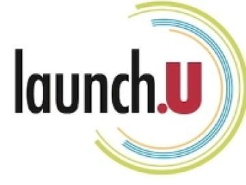 LaunchU logo