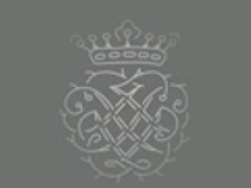 Indistinct logo