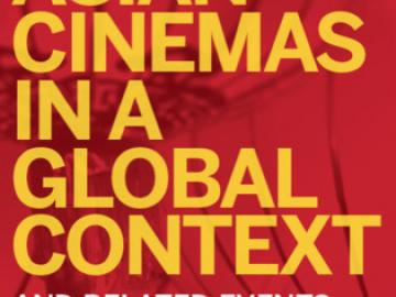 Asian Cinemas in a Global Context poster