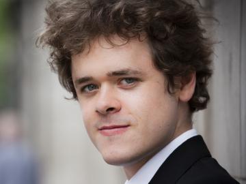 image of Benjamin Grovesnor