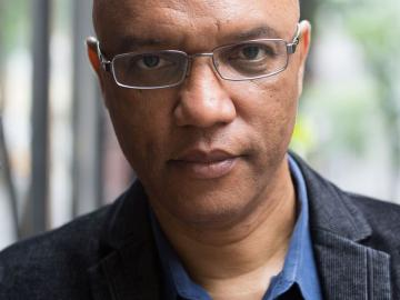 Portrait of Billy Childs