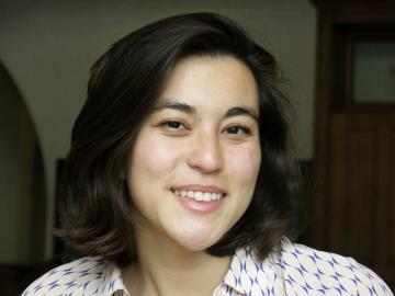 Elka Lee-Shapiro