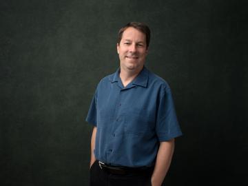 Professor Matthew Elrod