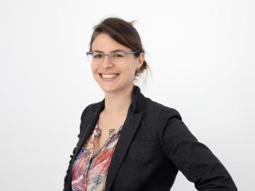 Emilia Bachrach