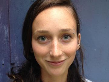 Emma Keeshin