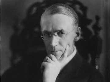 Ernest Hatch Wilkins, Oberlin College's seventh president
