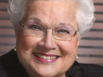 opera legend Marilyn Horne