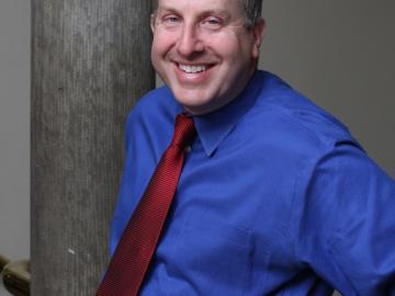 President Marvin Krislov