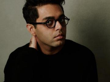 musician Rafiq Bhatia