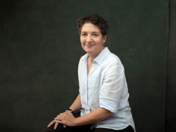 Professor Renee Romano