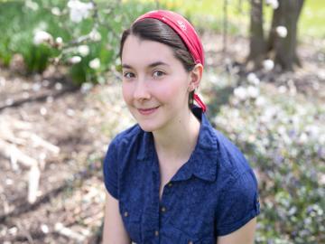 Emilie Lozier '18