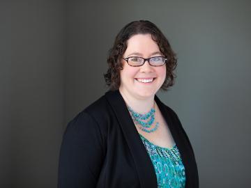 profile photo of Sarah Weeks