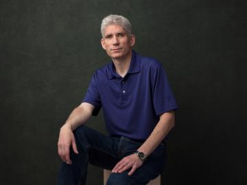Image of Professor Stephen FitzGerald