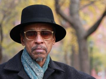 photo of Henry Threadgill