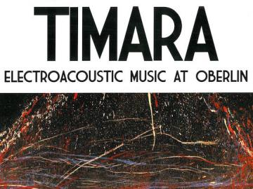 TIMARA: Electroacoustic music at Oberlin