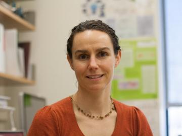 Image of Associate Professor Tracie Paine