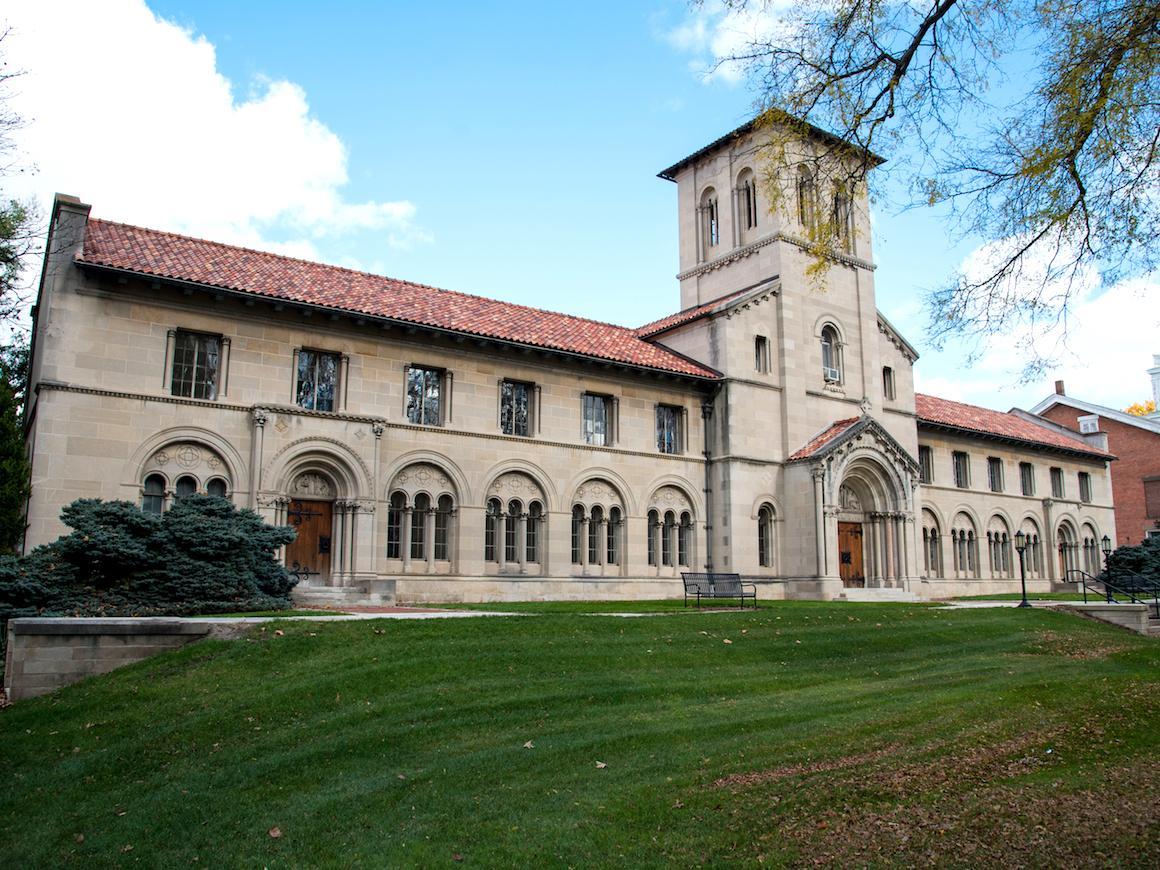 Photo of Bosworth Hall