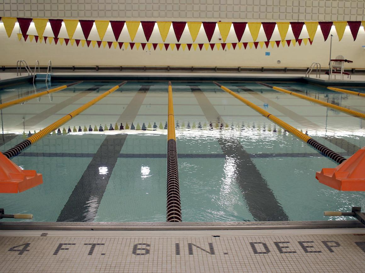 Photo of Robert Carr Pool