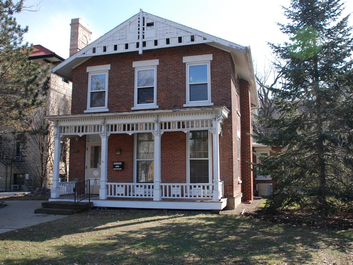 Photo of Daub House