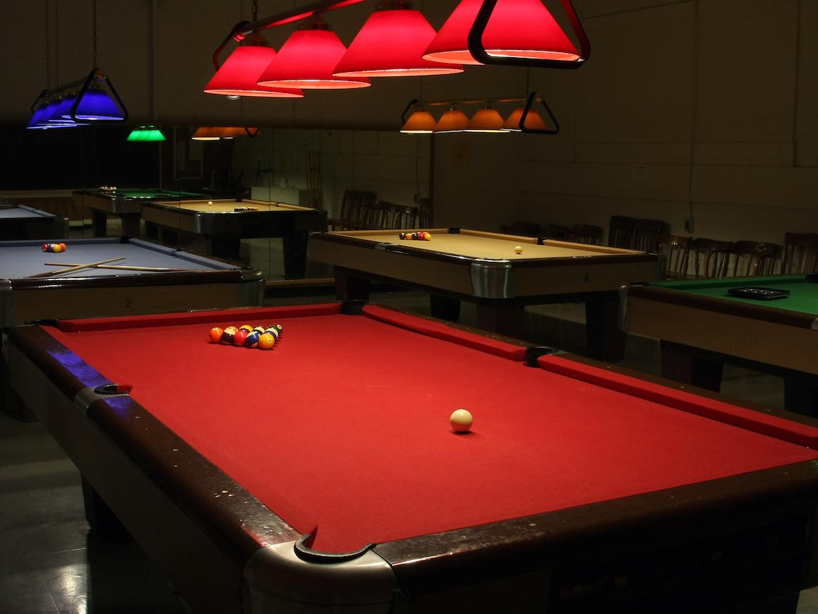 Photo of Pool Room