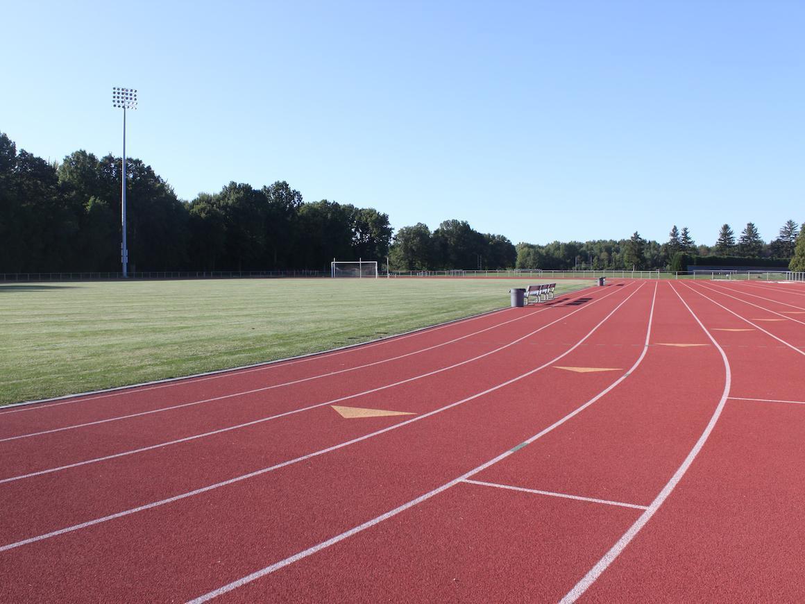 Photo of Robert Lewis Kahn Track