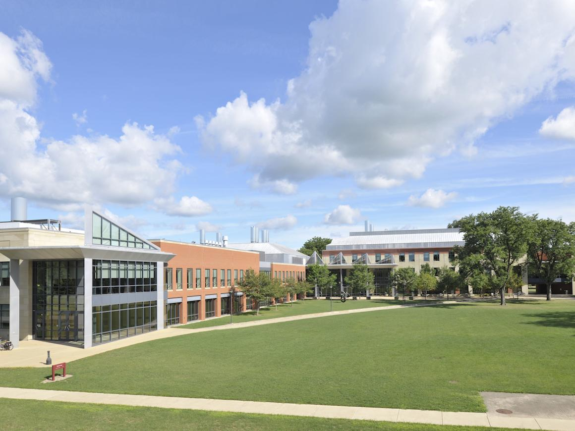 Photo of Science Center