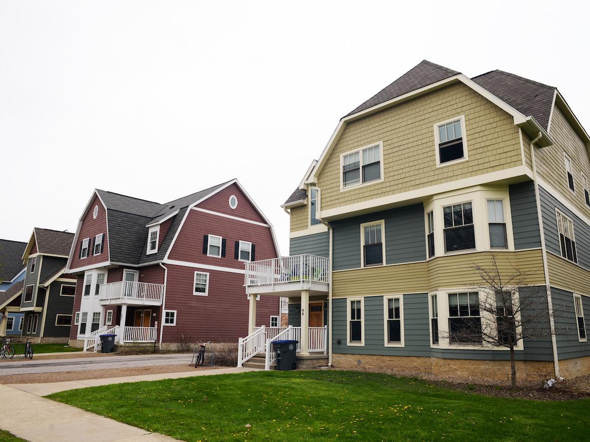 Union Street Housing