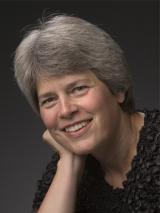Photo of Kendra Colton