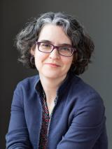 Photo of Amy Margaris '96