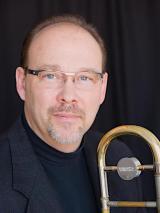 Photo of Jay Ashby