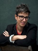 Photo of Jennifer Fraser