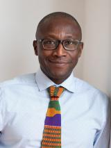 Photo of Darko Opoku