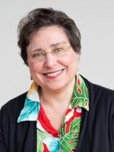 Photo of Susan Colley