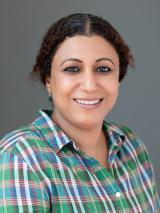 Zeinab Abul-Magd.