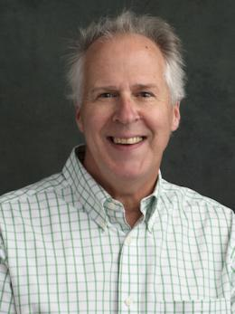 Photo of Roger Laushman