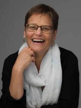 Photo of Wendy Kozol